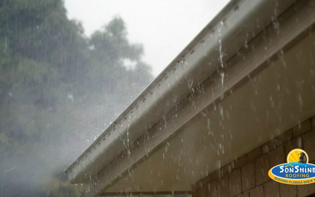 Think Like The Water How To Find A Roof Leak