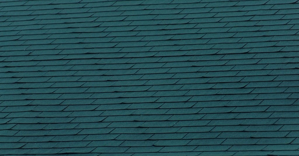 green, roof, shingle, sarasota roofer