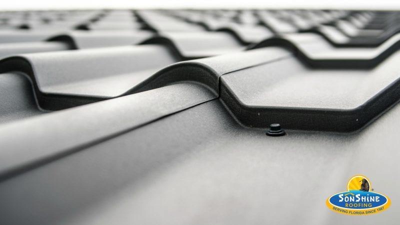 Metal Roof Sonshine