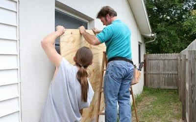 Is Your Roof Hurricane Ready? How to Prepare Your Home For a Hurricane