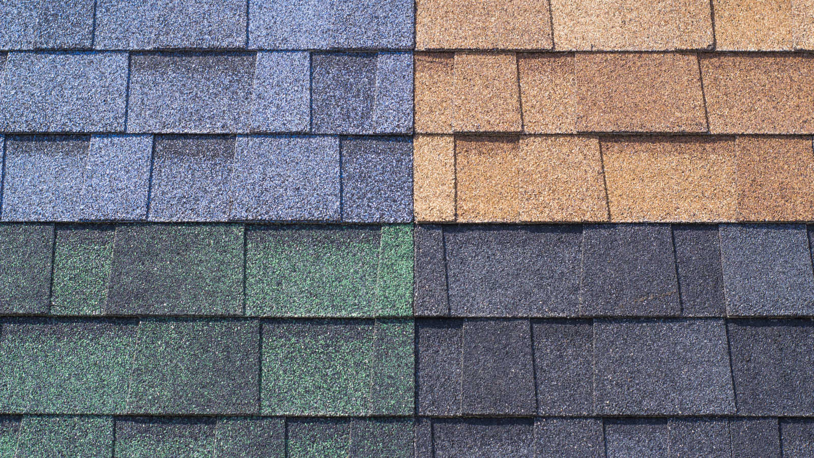 roof colors