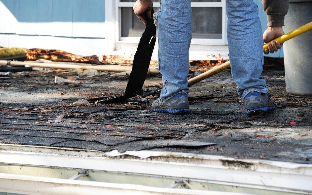 roof maintenance, sarasota