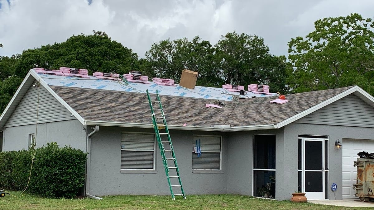 The Average Roof Repair Cost: A Guide on What You Can ...
