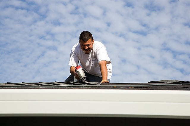 Repair Vs Replace How Long Should Your Roof Last